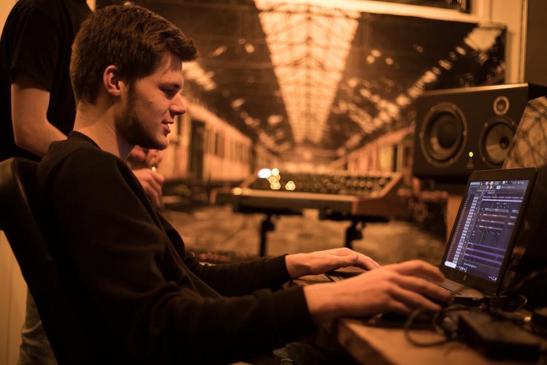 muziek+producer+worden
